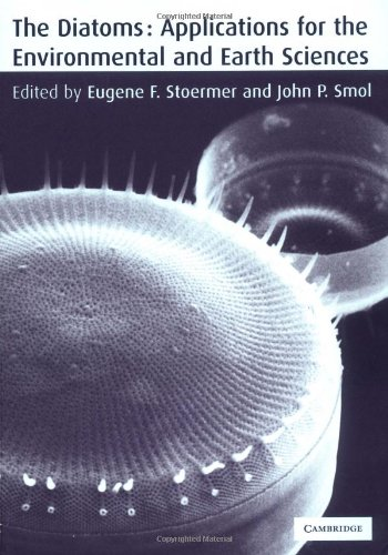 9780521004121: The Diatoms: Applications for the Environmental and Earth Sciences