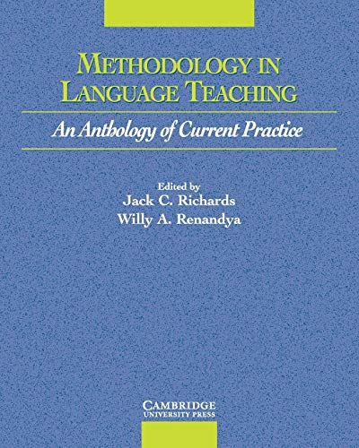9780521004404: Methodology in Language Teaching: An Anthology of Current Practice