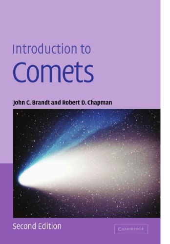 9780521004664: Introduction to Comets (Cambridge Planetary Science)