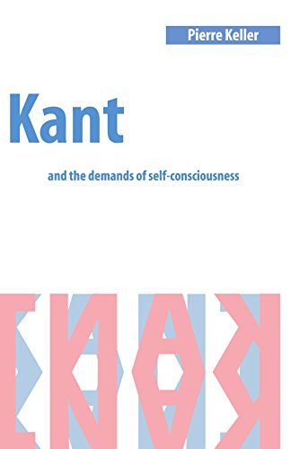 9780521004695: Kant and the Demands of Self-Consciousness