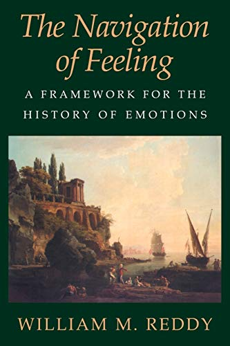 9780521004725: The Navigation of Feeling: A Framework for the History of Emotions