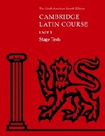 North American Cambridge Latin Course Unit 1 Stage Tests: North American Cambridge Classics Project