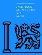 9780521005104: North American Cambridge Latin Course Unit 2 Stage Tests