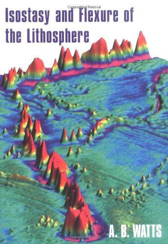 9780521006002: Isostasy and Flexure of the Lithosphere