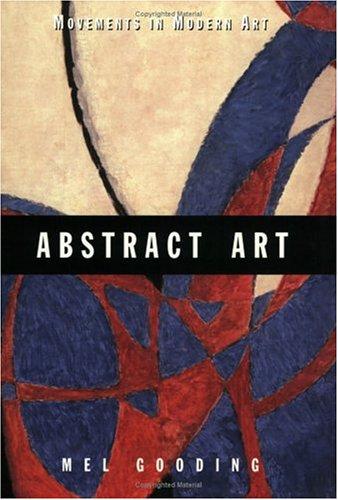 9780521006316: Abstract Art