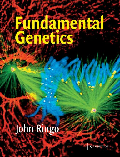 9780521006330: Fundamental Genetics