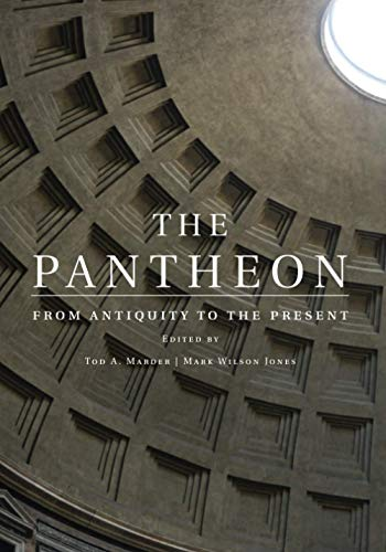 9780521006361: The Pantheon: From Antiquity to the Present