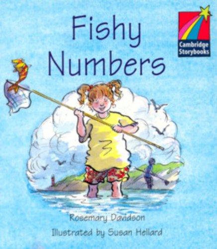 9780521006675: CS1: Fishy Numbers ELT Edition (Cambridge Storybooks)