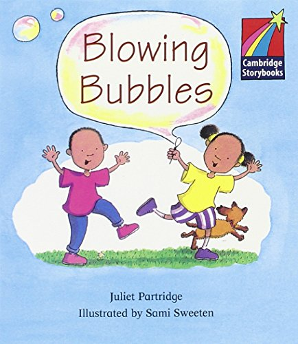 9780521006699: CS1: Blowing Bubbles ELT Edition (Cambridge Storybooks)