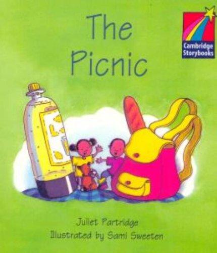9780521006866: The Picnic Level 1 ELT Edition (Cambridge Storybooks: Level 1)