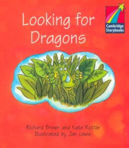 9780521007054: Looking for Dragons Level 1 ELT Edition (Cambridge Storybooks: Level 1)