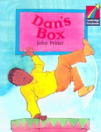 9780521007139: Dan's Box ELT Edition
