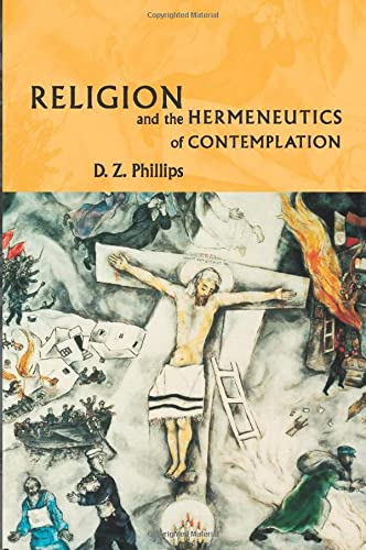 9780521008464: Religion and the Hermeneutics of Contemplation