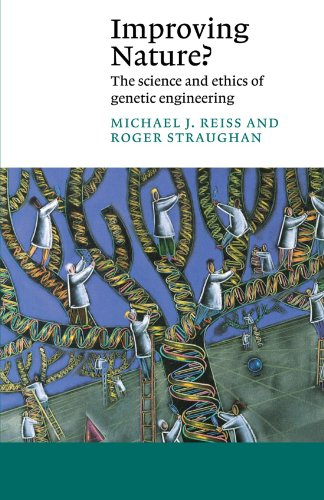 9780521008471: Improving Nature?: The Science and Ethics of Genetic Engineering (Canto)