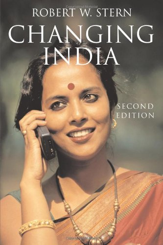9780521009126: Changing India: Bourgeois Revolution on the Subcontinent