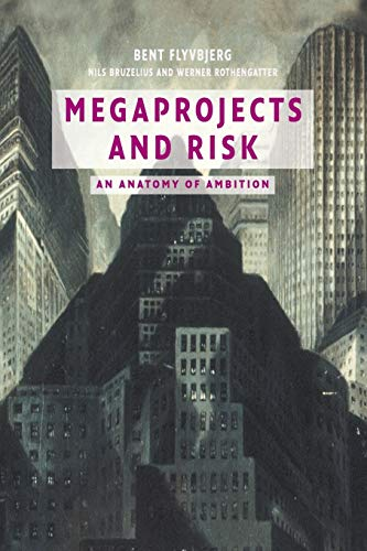 9780521009461: Megaprojects and Risk: An Anatomy of Ambition