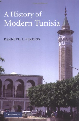 9780521009720: A History of Modern Tunisia