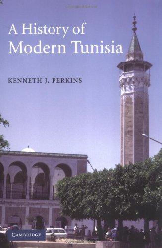 9780521009720: A History of Modern Tunisia
