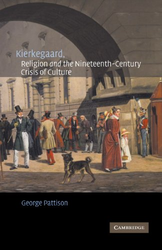 9780521010429: Kierkegaard, Religion and the Nineteenth-Century Crisis of Culture