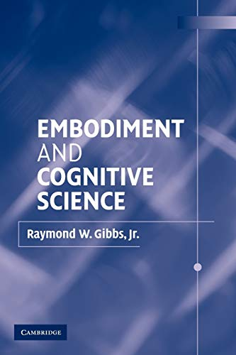 9780521010498: Embodiment and Cognitive Science