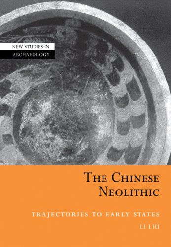 9780521010641: The Chinese Neolithic: Trajectories to Early States