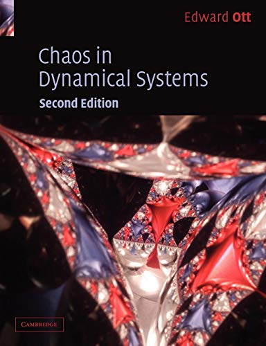 9780521010849: Chaos in Dynamical Systems