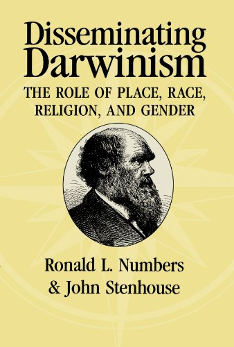9780521011051: Disseminating Darwinism: The Role of Place, Race, Religion, and Gender