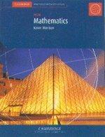 9780521011136: Mathematics: IGCSE (Cambridge International IGCSE)