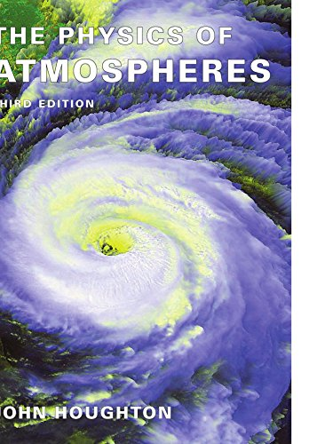 9780521011228: The Physics of Atmospheres