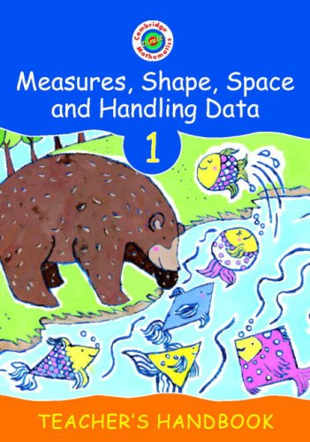 9780521011426: Cambridge Mathematics Direct 1 Measures, Shape, Space and Handling Data Teacher's Book