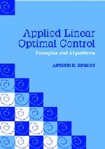 9780521012317: Applied Linear Optimal Control Paperback with CD-ROM: Examples and Algorithms