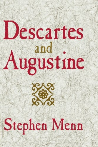 9780521012843: Descartes and Augustine