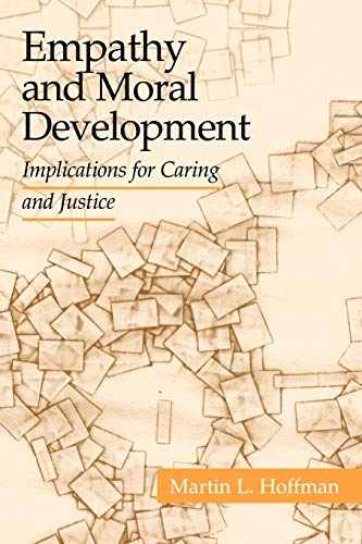 9780521012973: Empathy and Moral Development: Implications for Caring and Justice