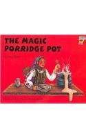 The Magic Porridge Pot (Cambridge Reading) - Rider, Cynthia