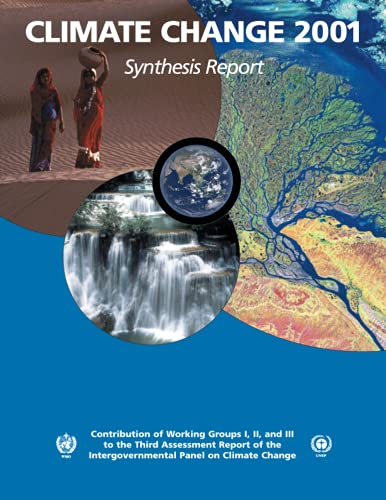 9780521015073: Climate Change 2001: Synthesis Report: Third Assessment Report of the Intergovernmental Panel on Climate Change