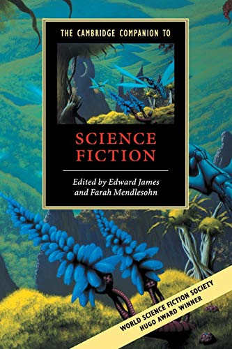 9780521016575: The Cambridge Companion to Science Fiction (Cambridge Companions to Literature)