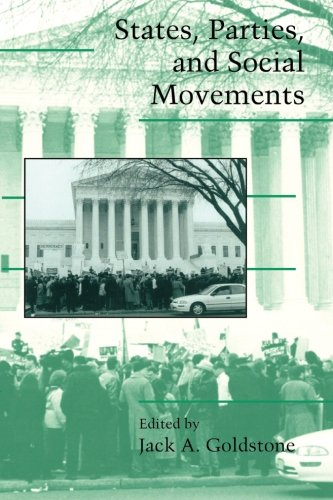 9780521016995: States, Parties, and Social Movements