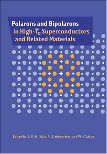 9780521017411: Polarons and Bipolarons in High-Tc Superconductors and Related Materials