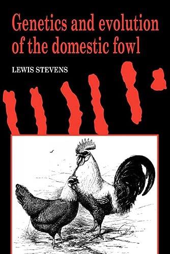 9780521017572: Genetics & Evolution Domestic Fowl