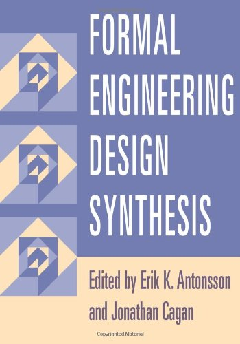 9780521017756: Formal Engineering Design Synthesis
