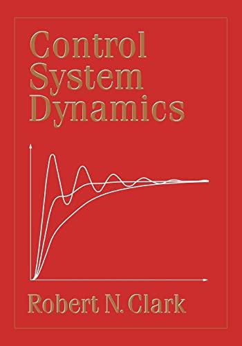 9780521017930: Control System Dynamics