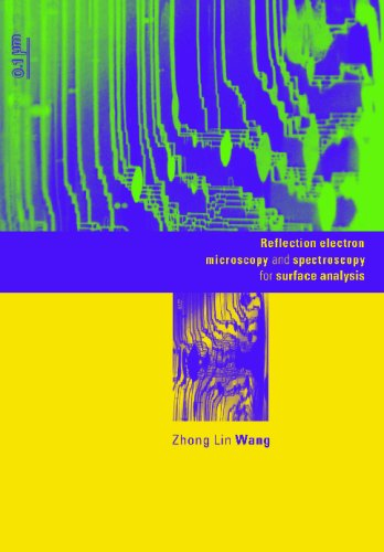 9780521017954: Reflection Electron Microscopy and Spectroscopy for Surface Analysis