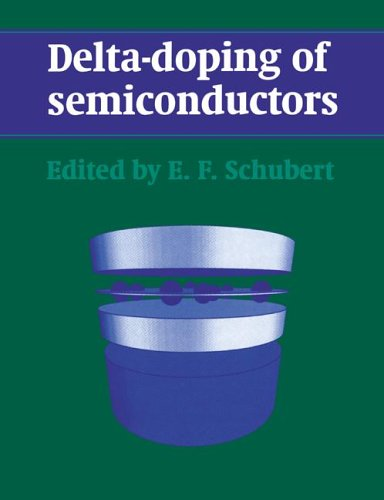 9780521017961: Delta-doping of Semiconductors
