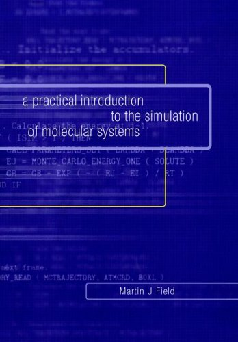 9780521017992: A Practical Introduction to the Simulation of Molecular Systems