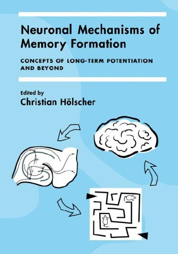 9780521018036: Neuronal Mechanisms of Memory Formation: Concepts of Long-term Potentiation and Beyond