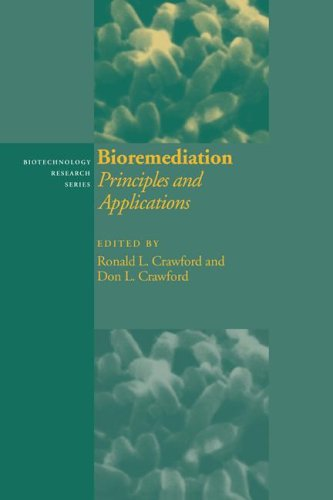 9780521019156: Bioremediation: Principles and Applications (Biotechnology Research)