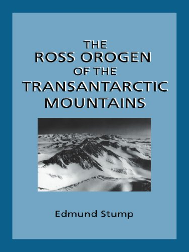 9780521019996: The Ross Orogen of the Transantarctic Mountains