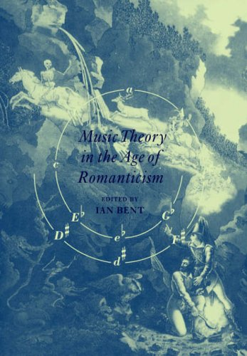 9780521020084: Music Theory in the Age of Romanticism