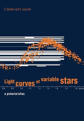 9780521020244: Light Curves of Variable Stars: A Pictorial Atlas