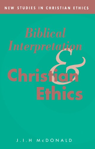 the bible and culture in ethics summary Examine the historical, cultural, and literary background biblical exegesis is the process by which one comes to understand a biblical text one begins by identifying key passages, terms, and concepts and uses specialized library resources during the research process.